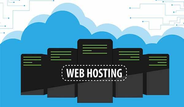 Hosting là yếu tố tiên quyết để xây dựng website thành công