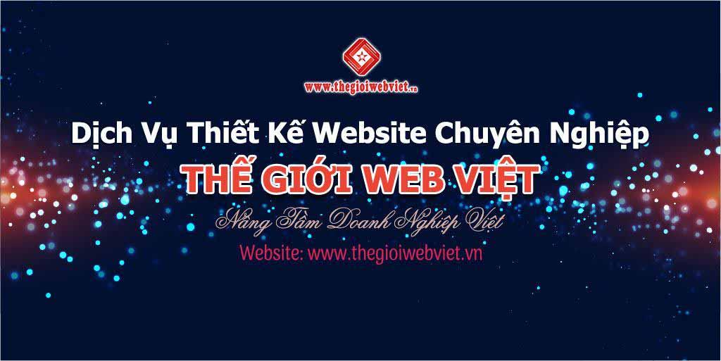 Thiết kế Web