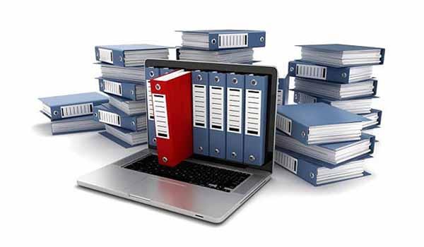 Cần xem xét dung lượng lưu trữ khi chọn hosting
